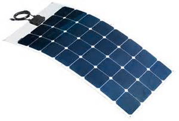 SunGoldSolarFlexiblesolarpanels