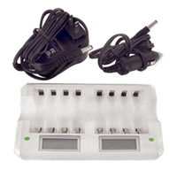 TTCH8BAY-LCDbatterycharger