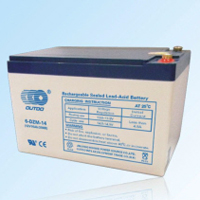 AGMelectricvehicle6-DZM-14battery