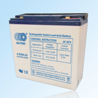 AGMelectricvehicle6-DZM-20battery