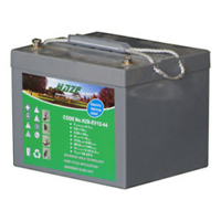 HazeAGMelectricvehicleHZB-EV12-44battery40AH