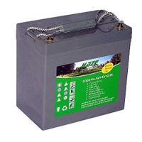 HazeAGMelectricvehicleHZB-EV12-55battery55AH