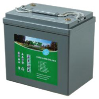 HazeAGMelectricvehicleHZB-EV6-200battery200AH