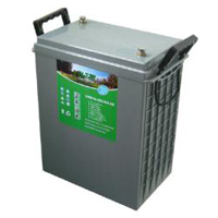 HazeAGMelectricvehicleHZB-EV6-335battery365AH