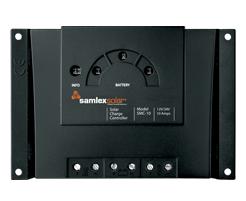 Solar Charge Controller Samlex SMC-10 M