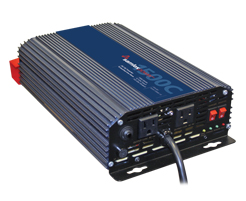 Modified Sine Wave Power Inverter Samlex SAM-1500C-12 M