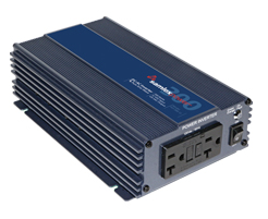 Pure Sine Wave Power Inverter Samlex PST-300-12 M